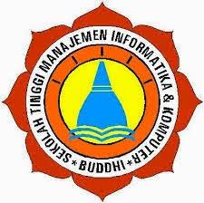 Logo Perguruan Tinggi Buddhi, Karawaci