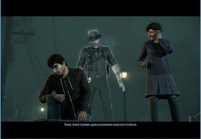 Murdered Soul Suspect PC Games Gameplay Youtube