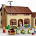 Lego dos Simpsons é lançado nos EUA!
