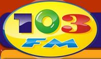 ouvir a Rádio 103,1 FM ao vivo e online Aracaju
