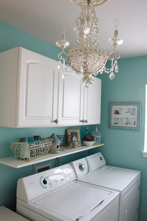 sweet sweet simplicity cool laundry room ideas