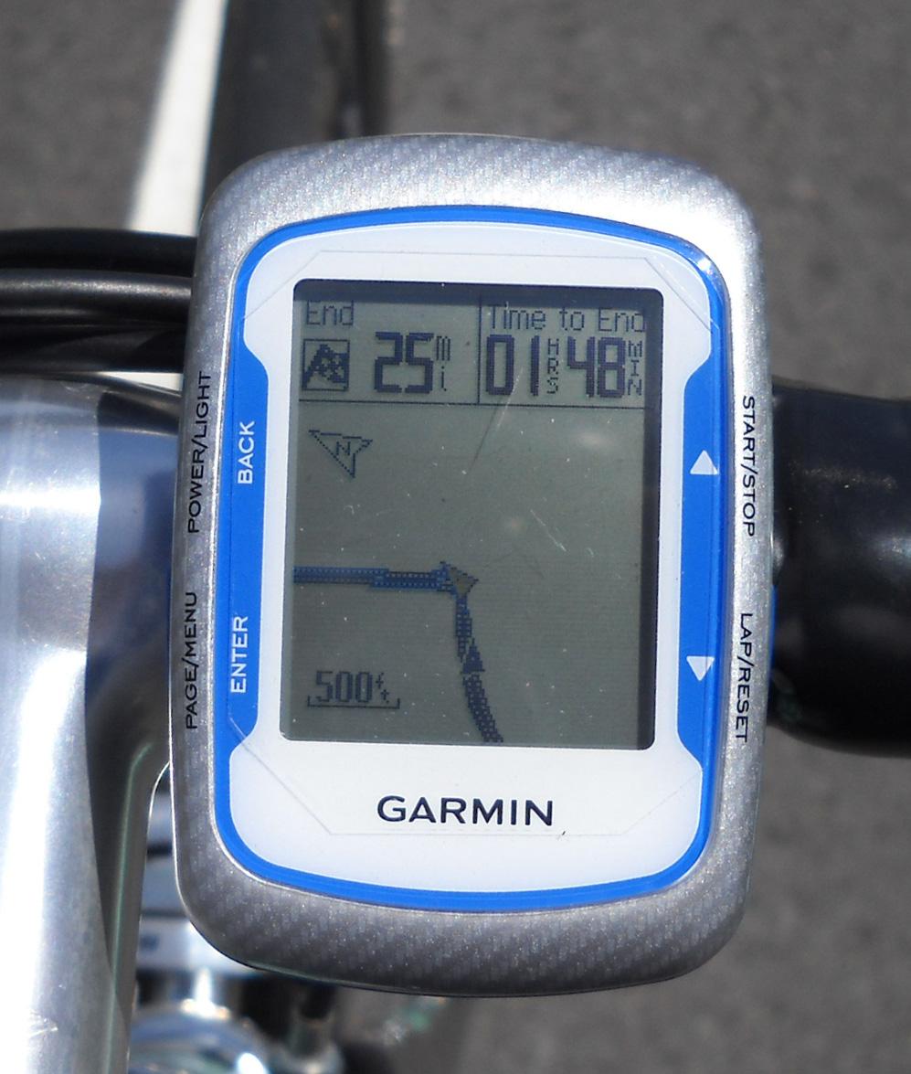 garmin fietsnavigatie gps