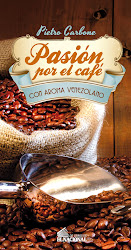Libro Pasion por El Cafe