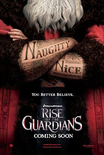 S Tri Dy Ca Nhng V Thn || Rise Of The Guardians