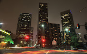 Los Angeles United States. Los Angeles Awesome City Of United States