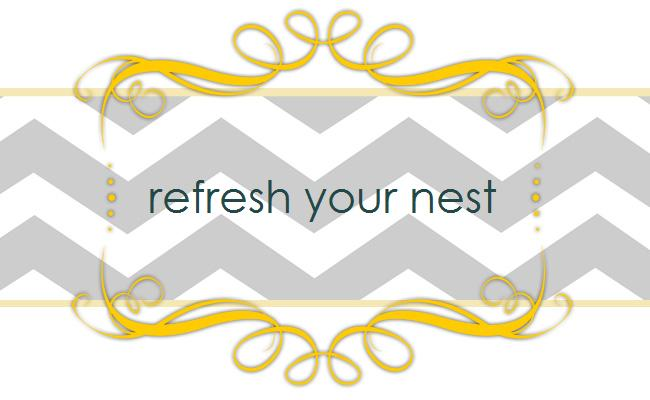 Refresh Your Nest