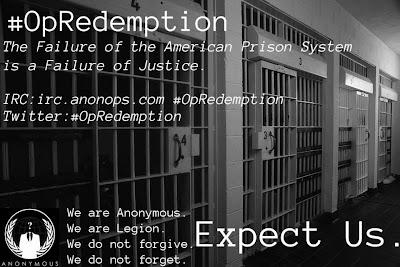 #OpRedemption