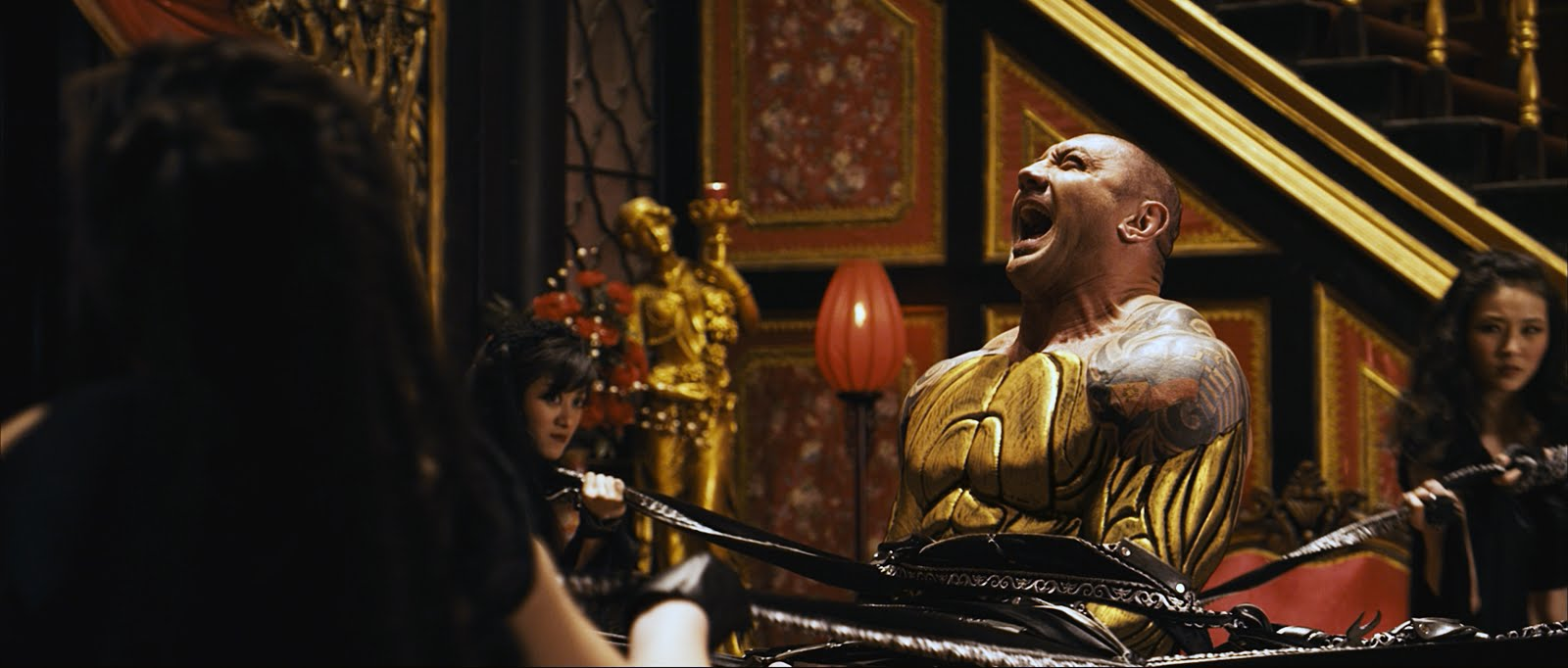 man with iron fist sex scene