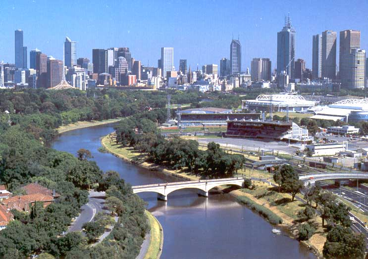 Melbourne Australia Travel Guide And Travel Info Tourist Destinations