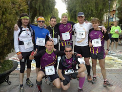 Atletismo Torre Pacheco