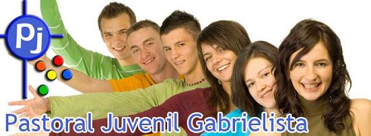 pastoral juvenil gabrielista