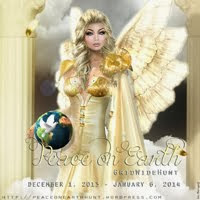 Peace on Earth hunt