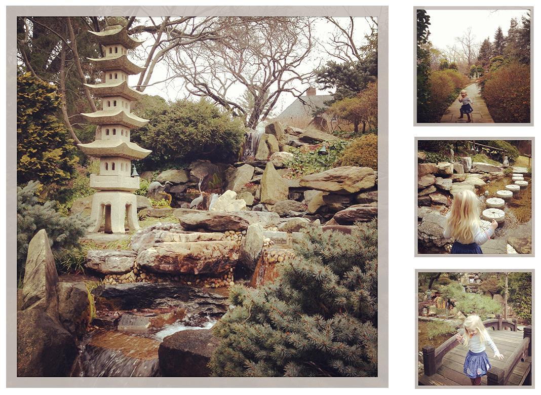 Not So Sahm Keep It Local Hillwood Estate Museum Gardens