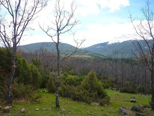 Blog Go Tandem - Alameda del Valle - Rascafría - Pto. de la Morcuera