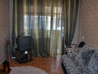 Чистая, уютная квартира фото