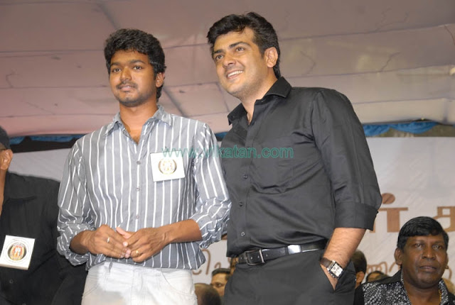 Ultimate Star Ajith Kumar's Exclusive Unseen Pictures - 2...27
