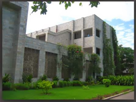 The Mother's International School Delhi Building