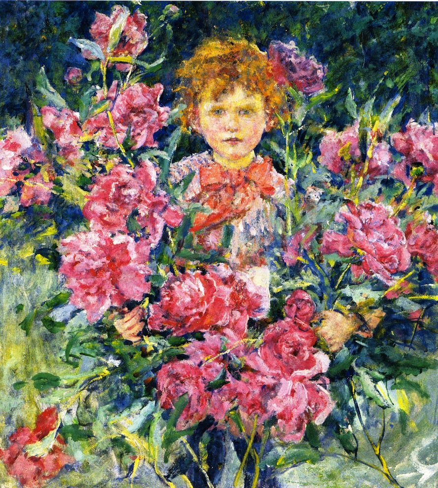 Robert Reid The Ten American painters Group