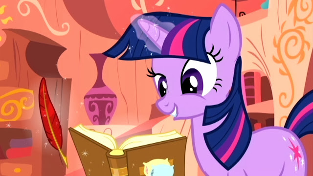 My Little Pony: Friendship is Magic - Welcome To Ponyville