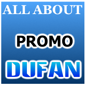 All about promo dufan dari Bandung