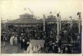 FERIA DE CEUTA 1939