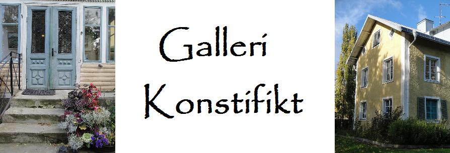 Galleri Konstifikt