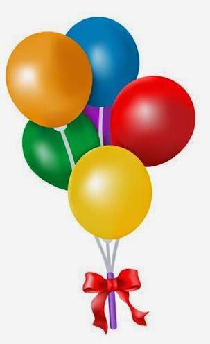 Május 27! A Blog Születésnapja! Várunk!