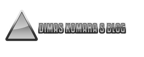 Dimas Komara S Blog