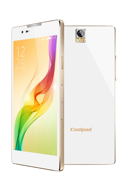 Coolpad Dazen X7 Review - Too pricey for the features and quality it offers