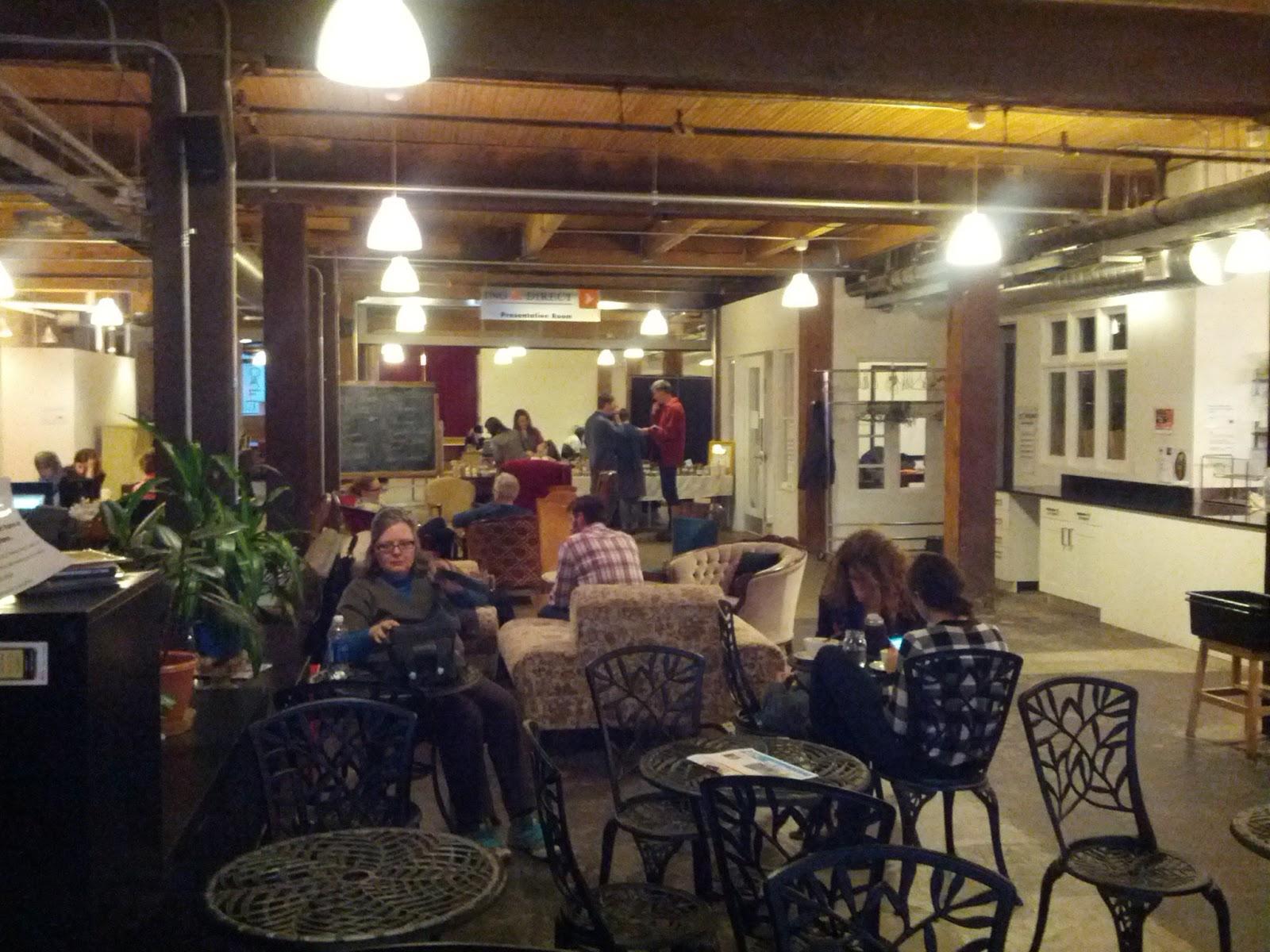 the toronto cafe and food blog  csi coffee pub