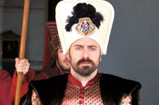 Natabanu Sulejman Velicanstveni Sve Epizode Sa Prevodom ...