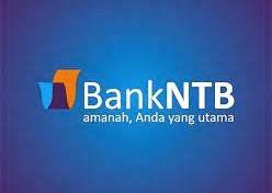 Lowongan Kerja PT. Bank Nusa Tenggara Barat (Bank NTB) - Maret 2014