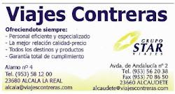 Viajes Contreras