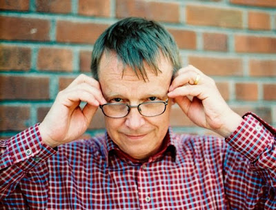 Hans Rosling - Joy of Stats
