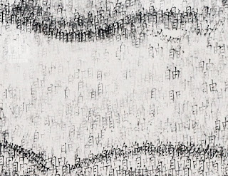 Artista Crea Retrato de Nelson Mandela con 27.000 Golpes