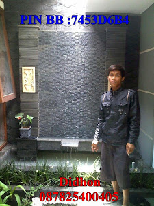 Tukang Taman & Kolam Hias Minimalis Di Bandung