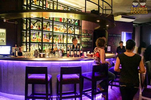 alchemy bistro and bar