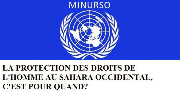 Hmad Hammad denuncia la situación de un preso político saharaui