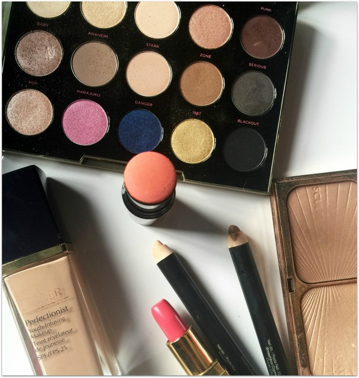 2015 Beauty Favourites Fluff and Fripperies Irish Beauty Blog