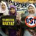 GST Tatap Dilaksana Walau Pembangkang Menang Undi Popular