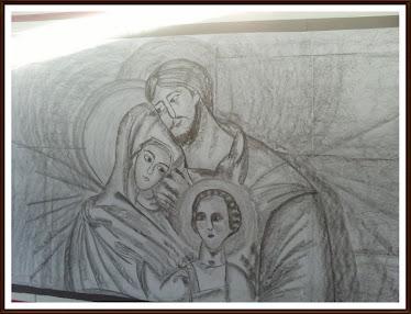 O Amor de Deus reinando no nosso natal!!!