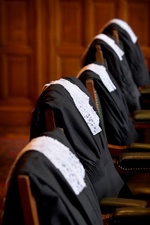 supreme court seats