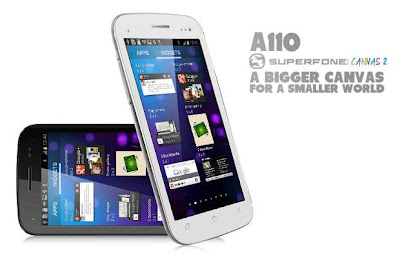 Micromax A110 - True Indian Budget Android SmartPhone