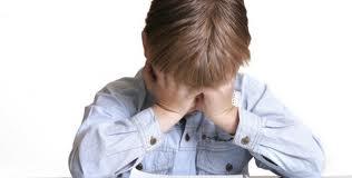 fobie sociali trasmesse ai bambini