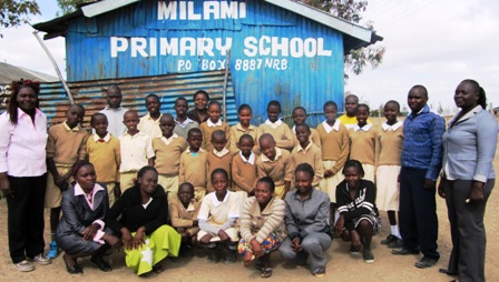MILAMI PRIMARY SCHOOL