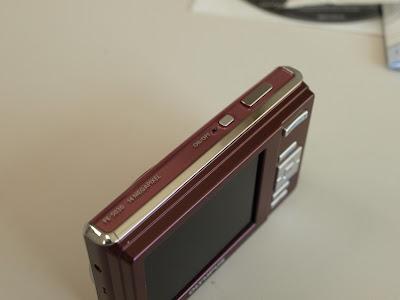 Olympus FE-5030 相機