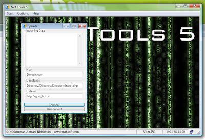 NetTools 5.0.70