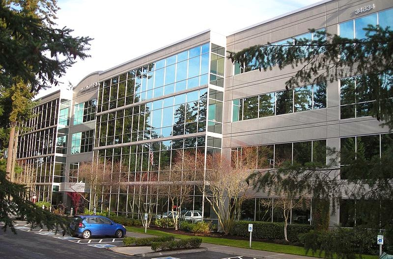 World Vision's U.S. headquarters in Washington state.