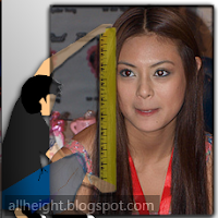 Sam Pinto Height - How Tall