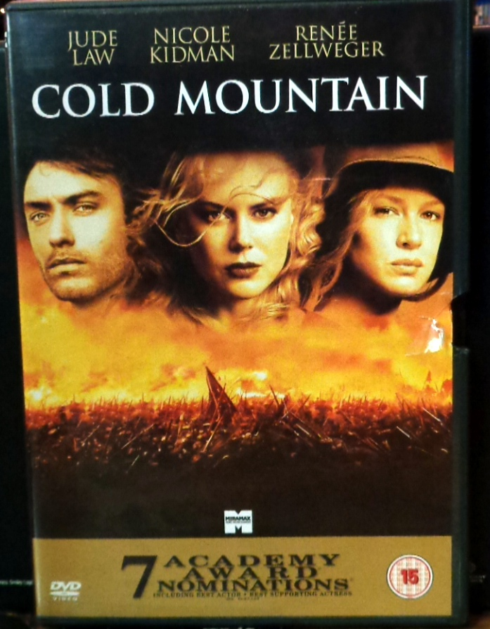 a movie analysis of cold mountain directed by anthony minghella Cold mountain movie is directed by anthony minghella the producers in this movie are stave e andrews, albert beger, tim bricknell, william horberg, bob osher, sidney pollack, iain smith, bob weinstein, harvey weinstein and ron yerxa.